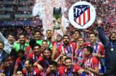 Supercoupe d'Europe: L'Atlético de Madrid remporte son 3è titre, en battant le Real