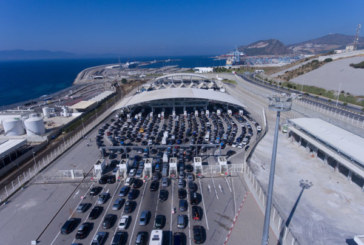 Opération Marhaba 2018: Le port Tanger Med enregistre un trafic exceptionnel