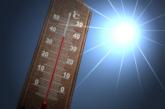 Températures minimales et maximales prévues pour dimanche 04 novembre