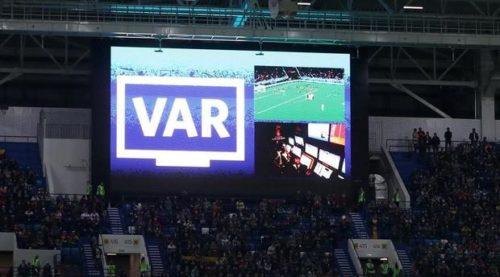 La VAR sera utilisée pour la première fois en compétition officielle espagnole lors de la Super coupe à Tanger