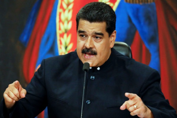 Venezuela: l'UE dénonce les nouvelles tensions