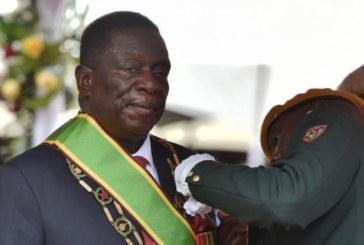 Élection contestée au Zimbabwe: la Cour constitutionnelle tient une audience mercredi