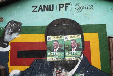 Présidentielle au Zimbabwe: le candidat de l'opposition rejette les résultats