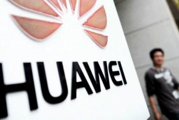Smartphones: Huawei devance Apple et va chercher Samsung