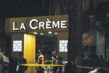 """Affaire """"La Crème"""" de Marrakech : Arrestation de deux frères néerlandais d'origine marocaine"""