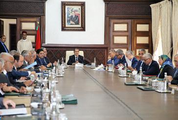 Le Chef du gouvernement dément catégoriquement la transmission de l'épidémie de choléra au Maroc