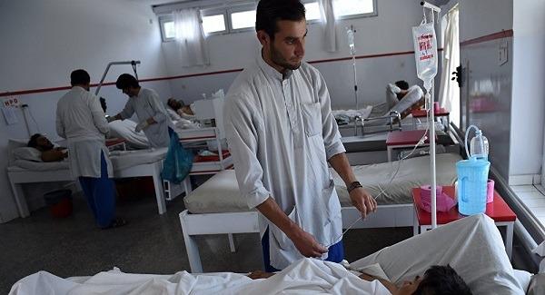 choléra en Algérie