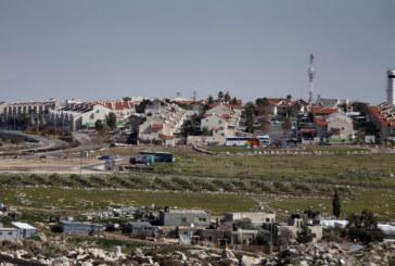 L'annonce par Israël de la construction de nouvelles colonies est un obstacle à la paix