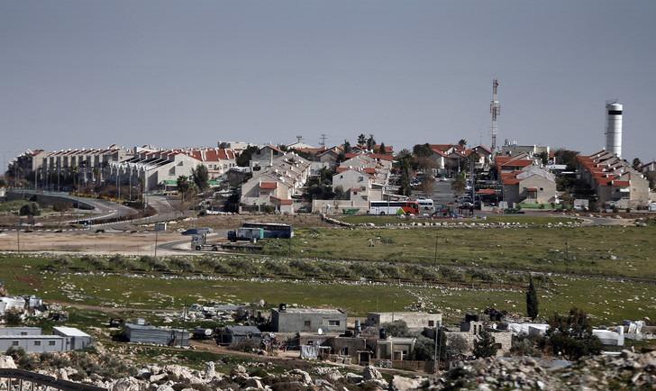 colonie-israelienne
