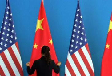 La Chine menace d'imposer des taxes douanières de 60 milliards aux produits américains