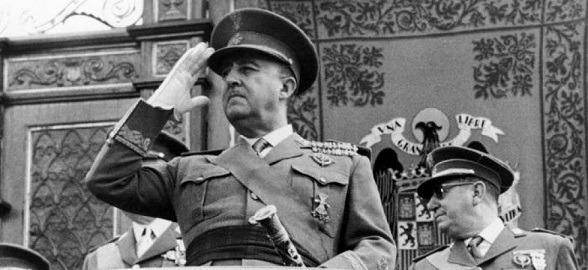 Le gouvernement espagnol approuve un décret pour exhumer les restes mortels du dictateur Franco