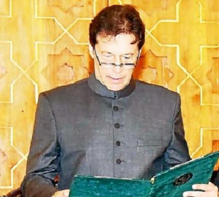 Pakistan: Le nouveau premier ministre signe une nouvelle ère