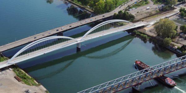 Après l'effondrement à Gênes, la Belgique rassure sur l'état de ses ponts