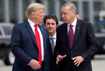 Washington menace la Turquie de nouvelles sanctions