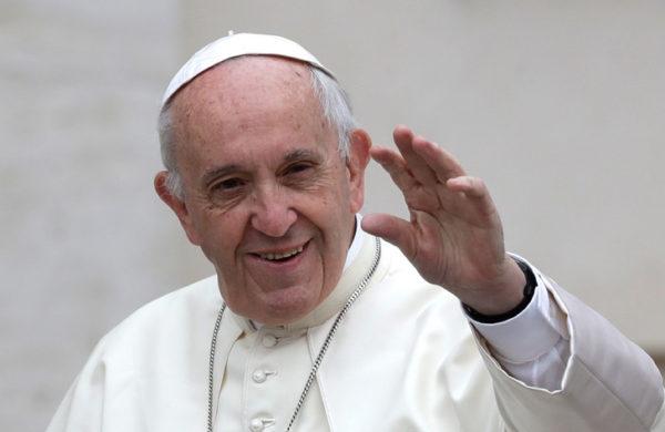 Sahara: un communiqué du Vatican