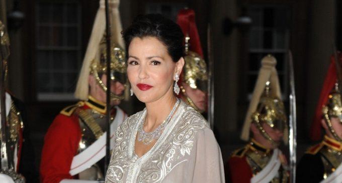 Anniversaire de SAR Lalla Meryem, princesse des cœurs, de la femme et de l'enfant