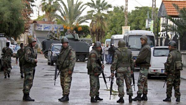 """Arabie Saoudite: Un """"extrémiste"""" lourdement armé capturé dans le centre du pays"""