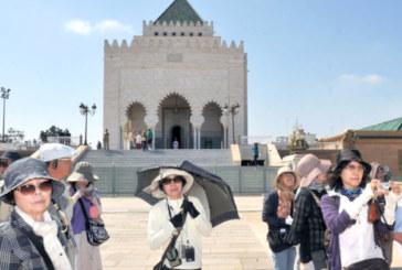 La destination Maroc séduit de plus en plus les touristes chinois
