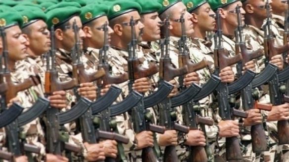 """Le projet de loi relatif au service militaire, un """"retour à l'institution citoyenne"""""""