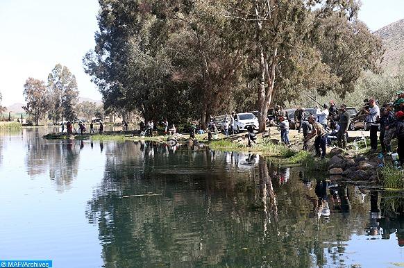 Conférence internationale sur la gestion de la pénurie d'eau début octobre à Agadir
