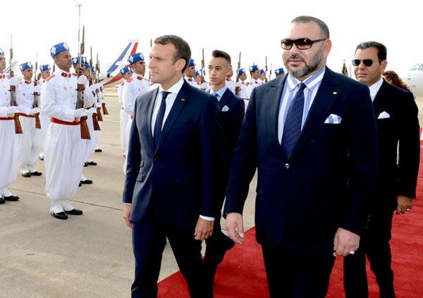 Affaire du terroriste Thomas Gallay : le Maroc n'est pas une « république bananière »