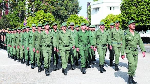 Tout ce qu'il faut savoir sur le Projet de loi N°44.18 relative au service militaire