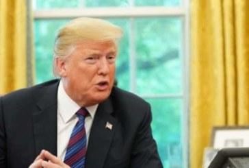 Commerce: Trump annonce un accord séparé avec le Mexique au lieu de l'Aléna