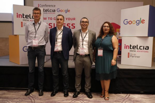 Intelcia Digital Advertising