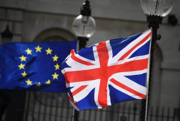 L'économie britannique ne dit pas que le Brexit est bon, mais tient le coup