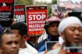 La Chine refuse que le conflit Rohingya soit internationalisé