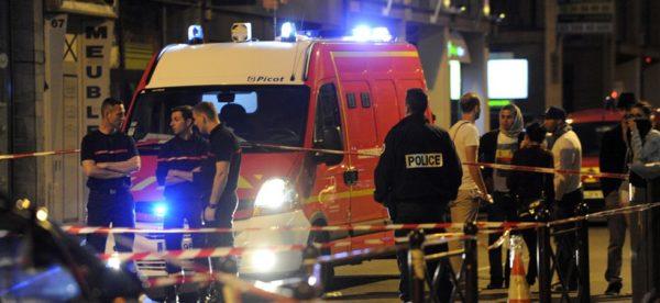 France: un adolescent tué et deux autres blessés à Saint-Dénis