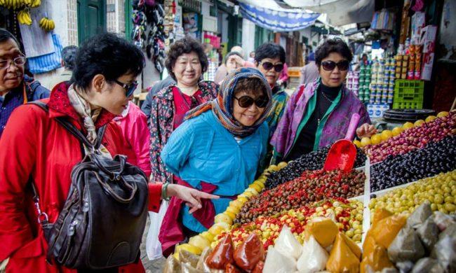 Le Maroc participe au 7è sommet de la Fédération internationale des villes touristiques en Chine