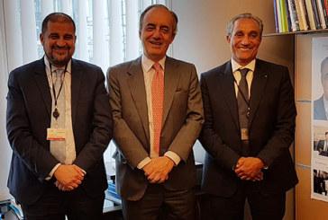 Une délégation de la CPM Maroc-UE examine à Bruxelles les moyens de renforcer le partenariat bilatéral