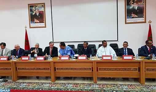 Le Maroc, un partenaire clé en matière de développement en Afrique
