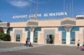 Aéroport d'Agadir: Trafic en hausse de plus 28 pc depuis début 2018