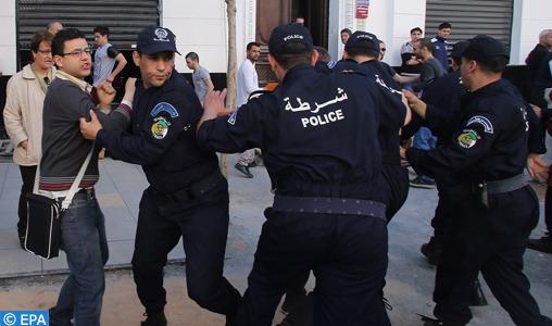 La revanche et les intimidations, maîtres-mots des présidentielles en Algérie