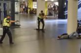 Attaque au couteau à Amsterdam : L'assaillant est un Afghan avec un permis de séjour allemand