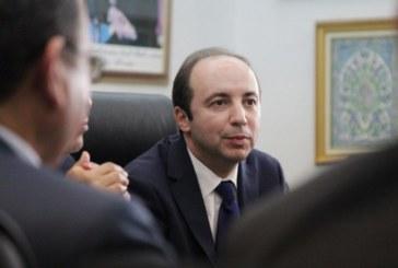 "L'hôpital de proximité de Ksar El Kébir permettra de ""doubler"" l'offre en matière de soins de santé"