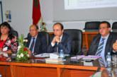 Lancement à Rabat de l'enquête nationale d'évaluation de la qualité des soins maternels et néonatals au sein des 12 CHR