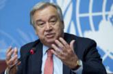 A l'Assemblée générale, Antonio Guterres entend défendre le multilatéralisme