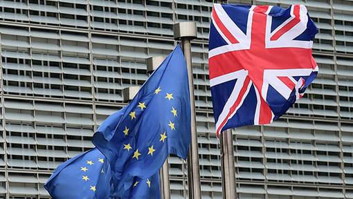 """Brexit: les entreprises belges se préparent pour limiter l'impact d'un """"no-deal"""""""