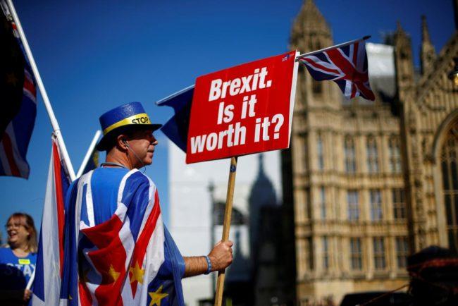 Le Labour affirme qu'il votera contre tout accord sur le Brexit