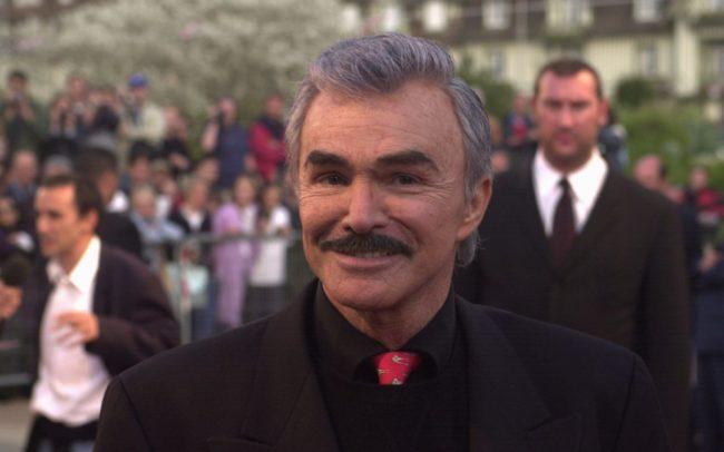 Décès de l'acteur hollywoodien Burt Reynolds à l'âge de 82 ans