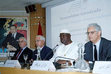 L'adhésion du Maroc à la CEDEAO contribuera à accroitre les capacités de cette communauté