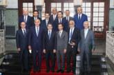 Le Gouvernement et la CGEM décident de dynamiser les mécanismes d'action commune en vue d'une meilleure croissance économique