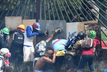 Crimes contre l'humanité : le Chili et cinq autres pays demandent à la CPI d'enquêter sur le Venezuela