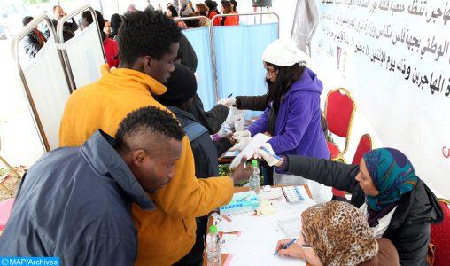 Casablanca: Campagne médicale au profit des Subsahariens et réfugiés les 28 et 29 septembre