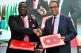 Le Maroc et le Ghana signent un mémorandum d'entente sur la coopération dans le domaine des routes et des autoroutes