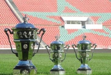 Coupe du Trône : Résultats complets des 16è de finale