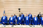 La CPI se dit déterminée malgré les menaces des Etats-Unis
